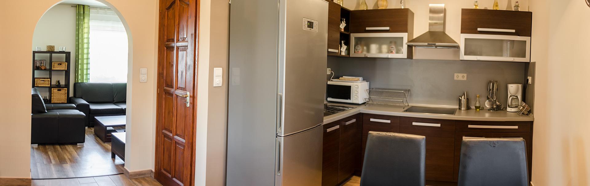 Sellő Apartman